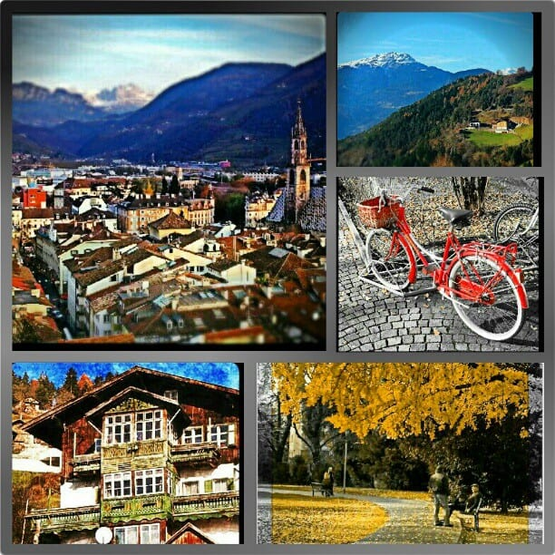 things to see in south tyrol