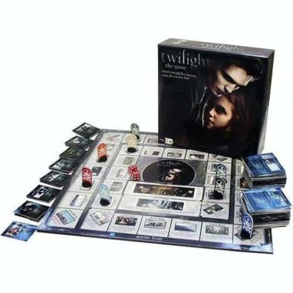 Twilight: The Board Game
