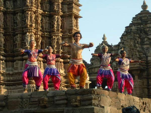 The Khajuraho Dance Festival