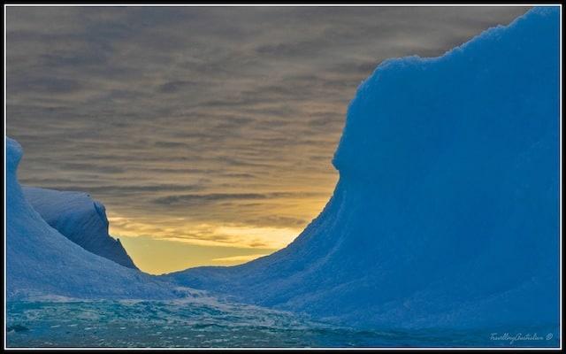 Icebergs 14