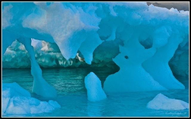 Icebergs 17