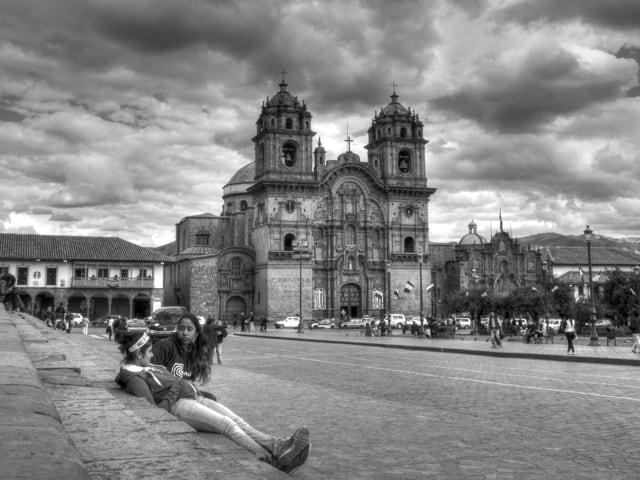 best sights in cusco peru