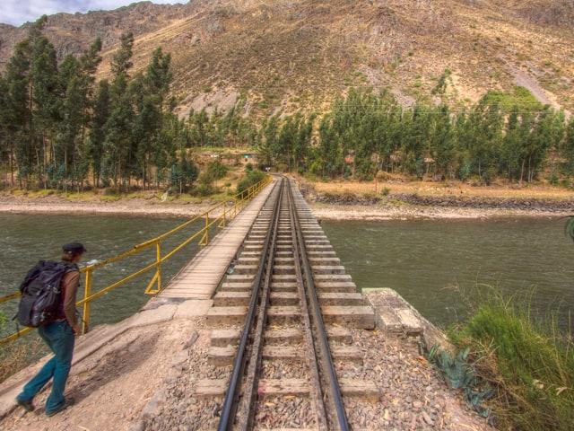 best photos peru railway to cusco