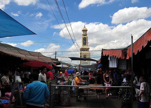Bangkok Shopping Chaktuchak