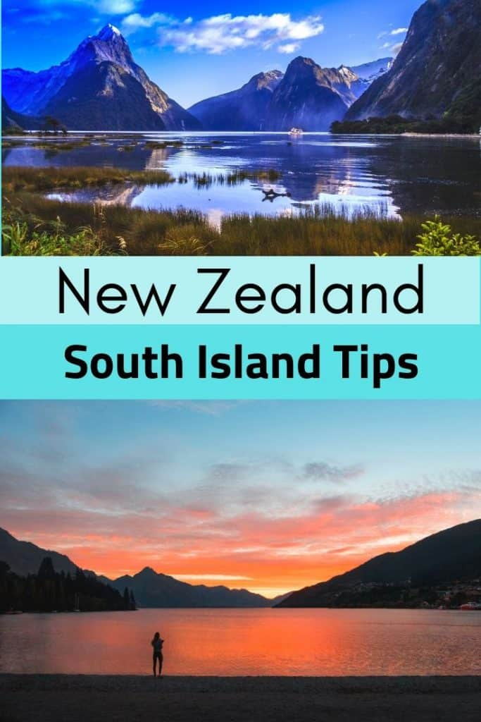 best things to do on New Zealand's South Island