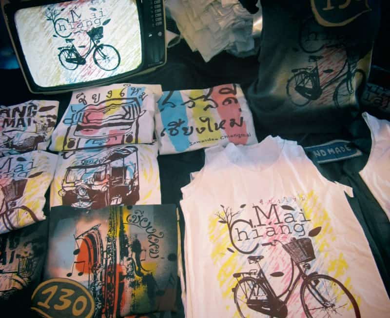 t-shirts for sell in Thailand