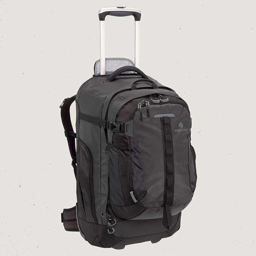 eagle creek switchback 26 backpack black