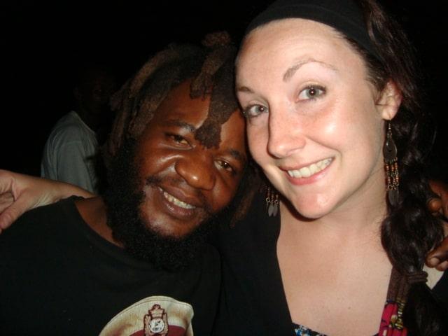 Me and Lumilezi