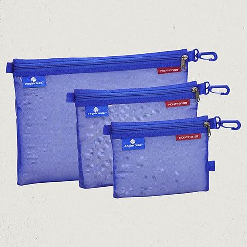 eagle creek packit organizer bags