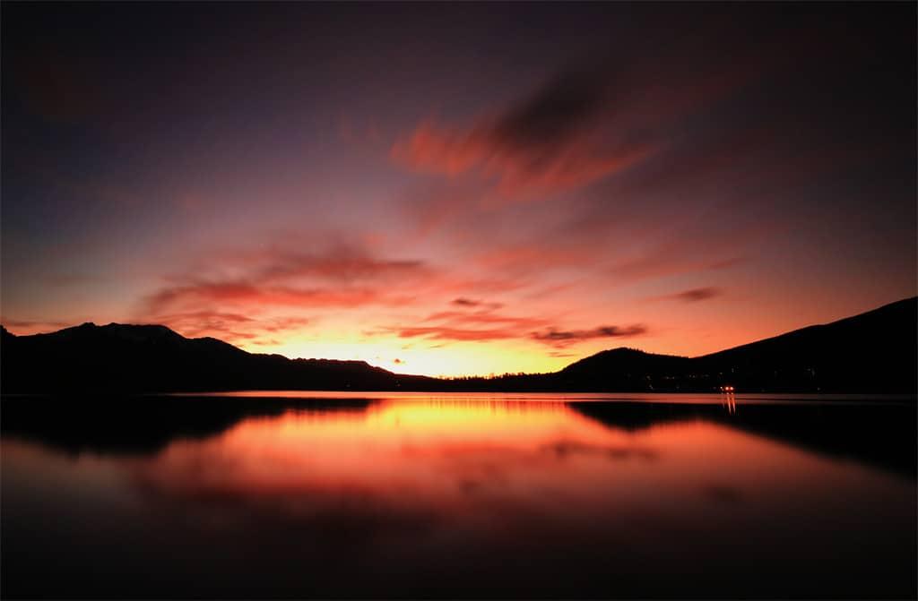 Your Best Landscape Photos