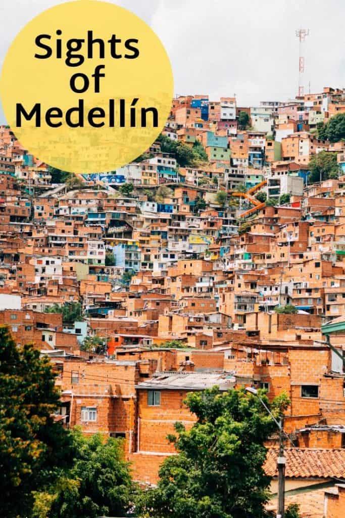 best things to see in Medellín