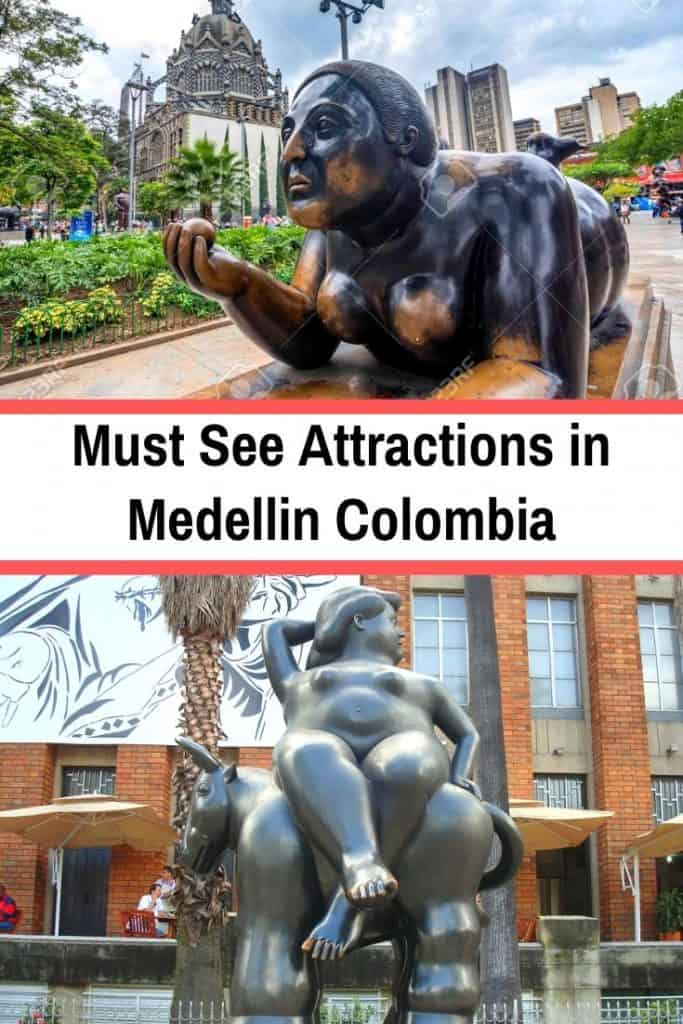 best things to do in Medellin