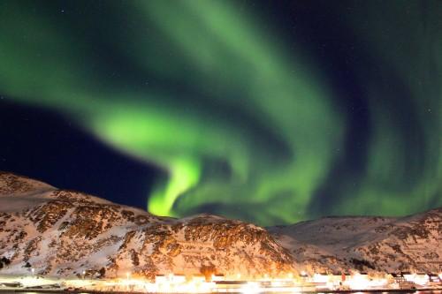 Ultimate northern lights