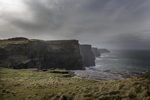 Ireland: A Country Made to Inspire