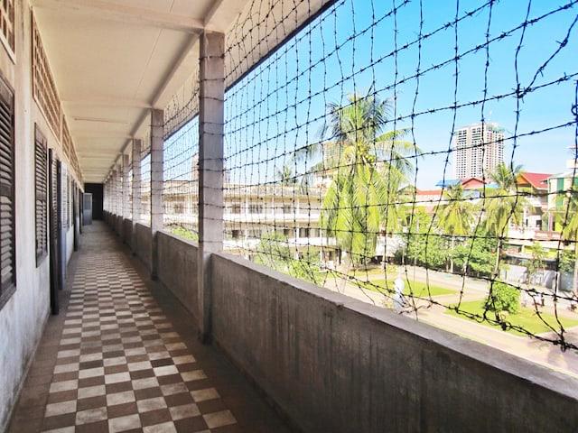 Phnom Penh Genocide Museum