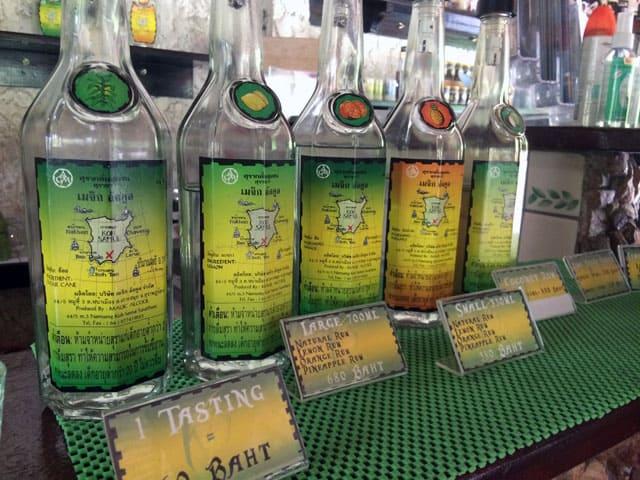 GSW-Rum Distillery