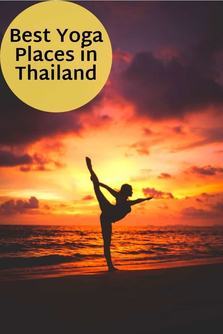 Yoga In Thailand Reviews From Bangkok To Chiang Mail To The Islands