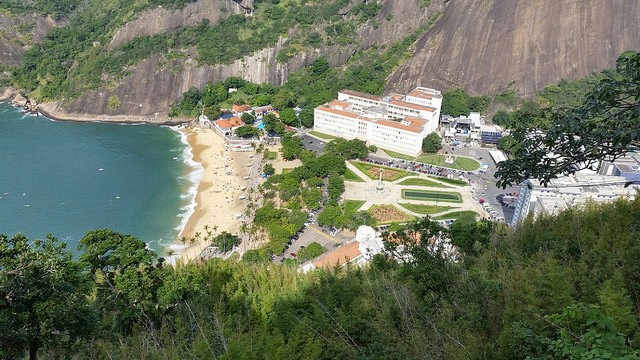 Morro da Urca View