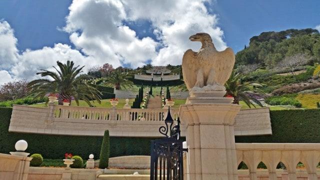 Baha'i Haifa