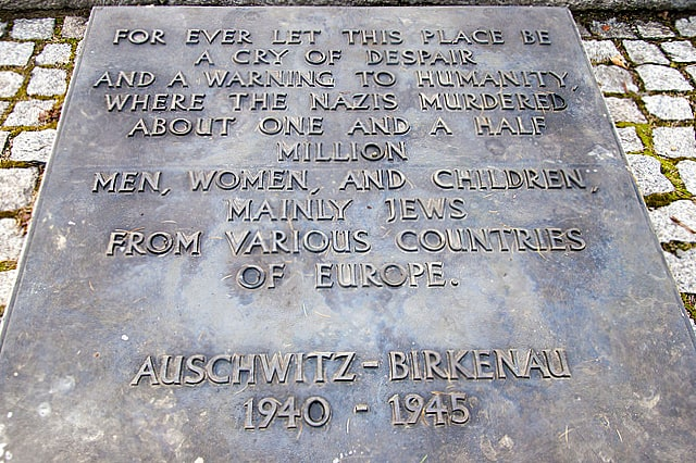 Birkenau - Poland