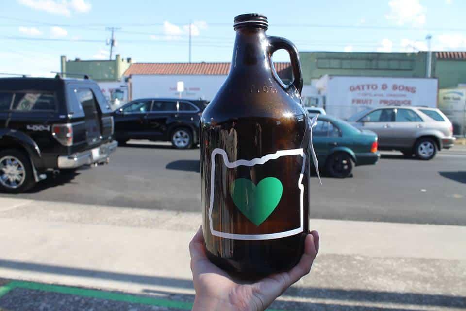 Craft Beer - Oregon
