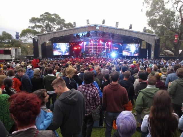 Meredith Festival - Australia