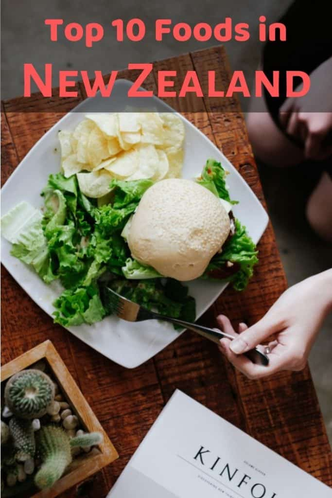 best new zealand food