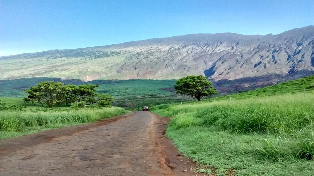 Kaupo Maui