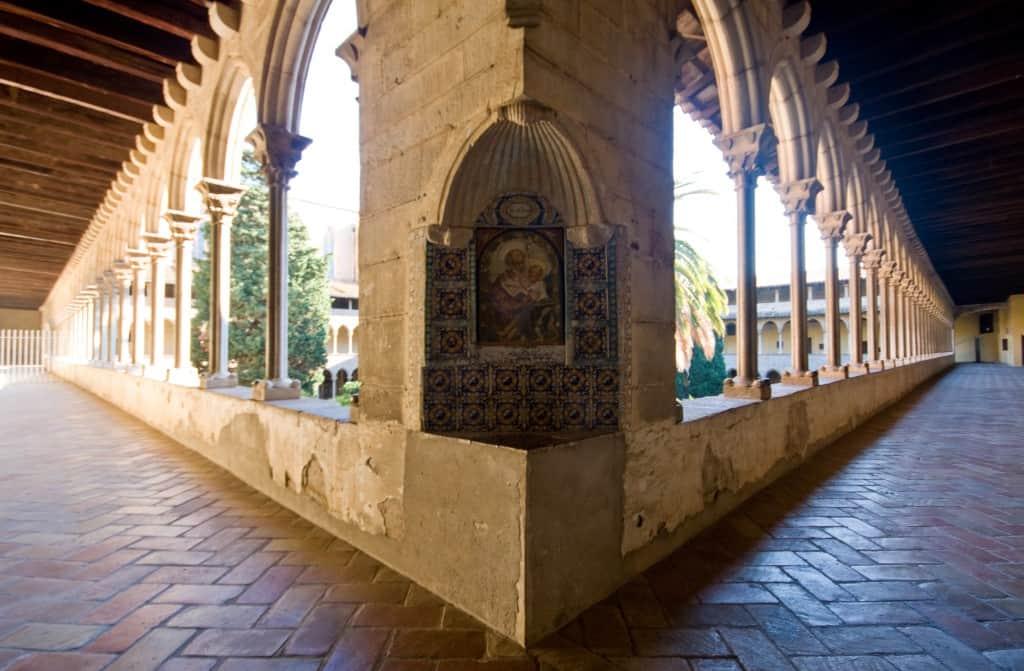 Monasteri de Pedralbes