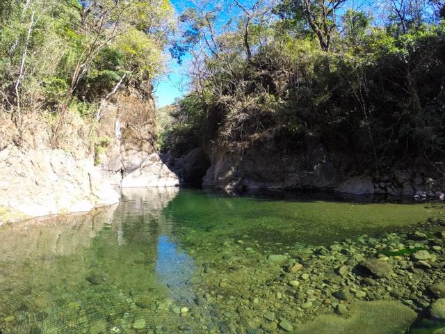 Caldera Canyon