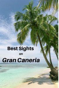 top sights in Gran Canaria
