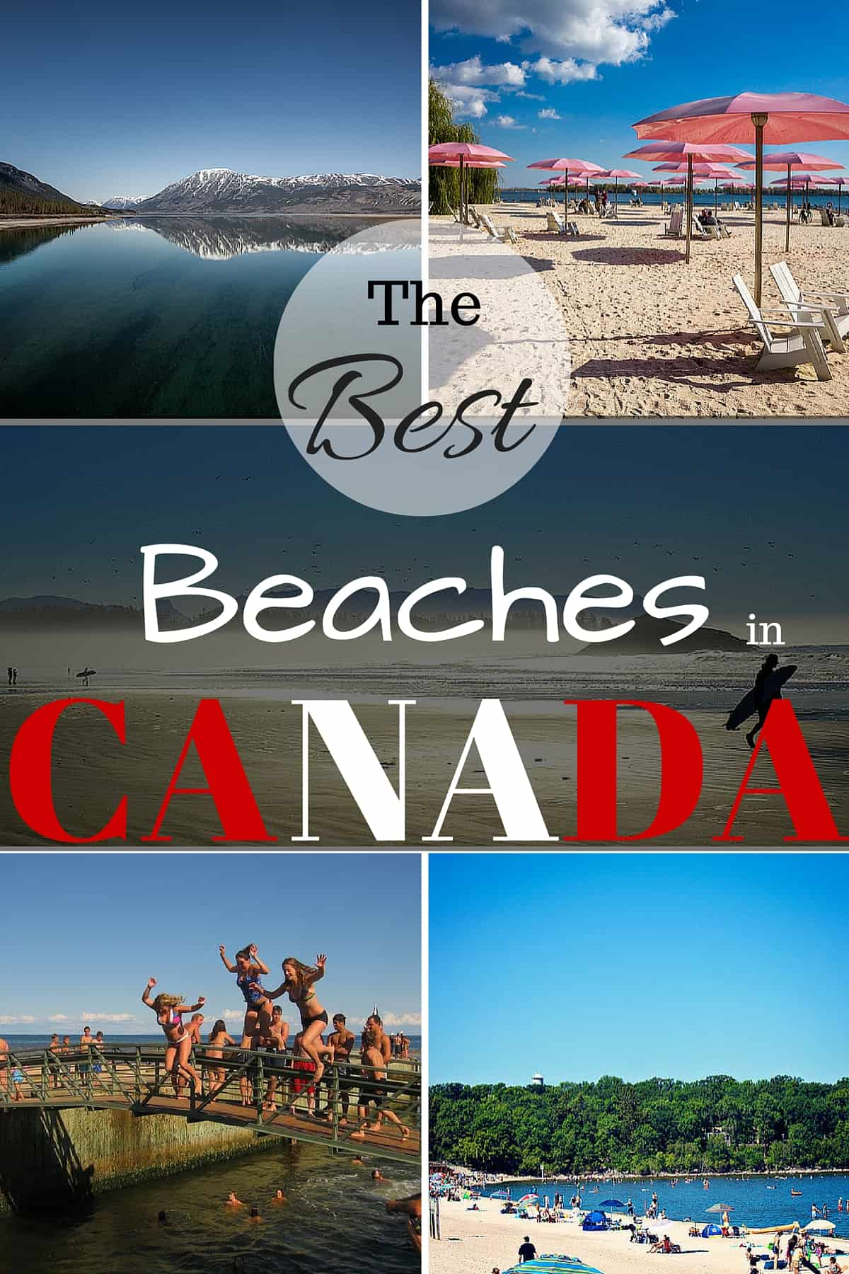 The Best Beaches In Canada 14