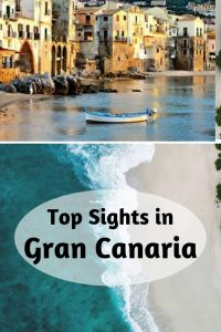 best things to see in gran canaria
