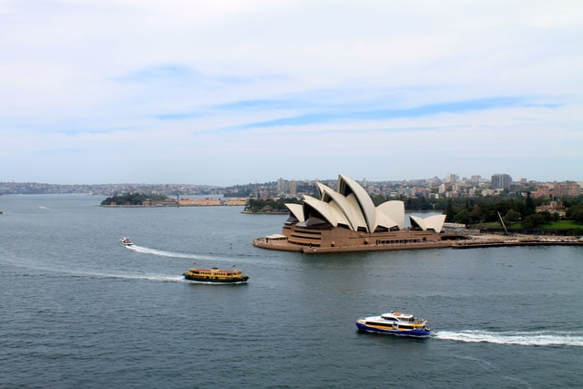 Best walks to take in Sydney, Australia