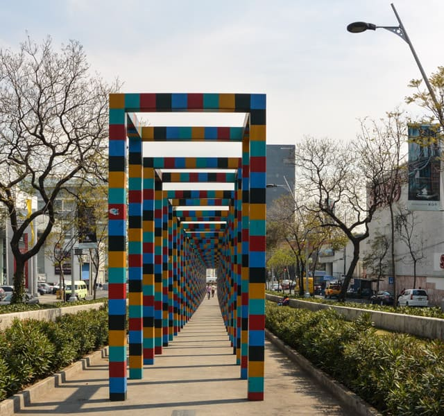 Go See Write Mexico City Polanco-7