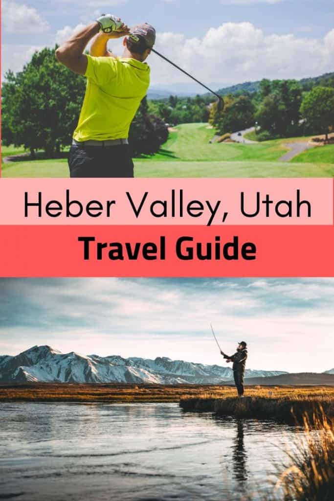 day trips from park city to heber valley utah