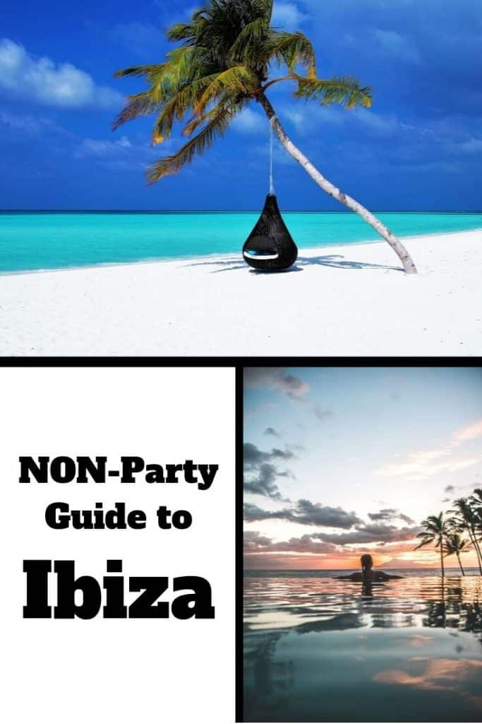 relaxed guide to Ibiza