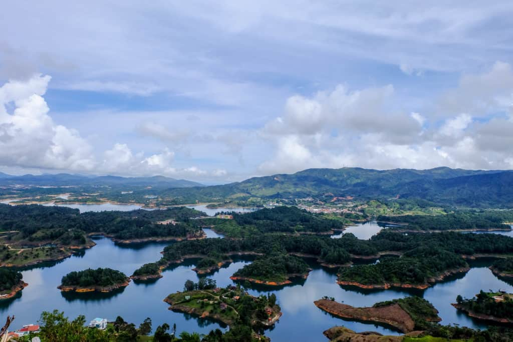 6 Cities to visit in Colombia