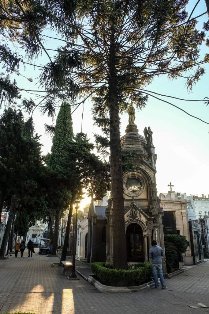 best places to see in Buenos Aires
