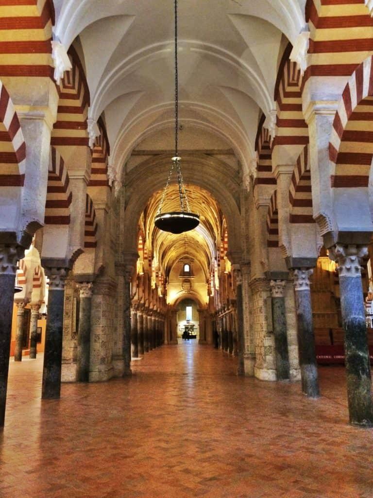 5 Things to do in Córdoba, Spain