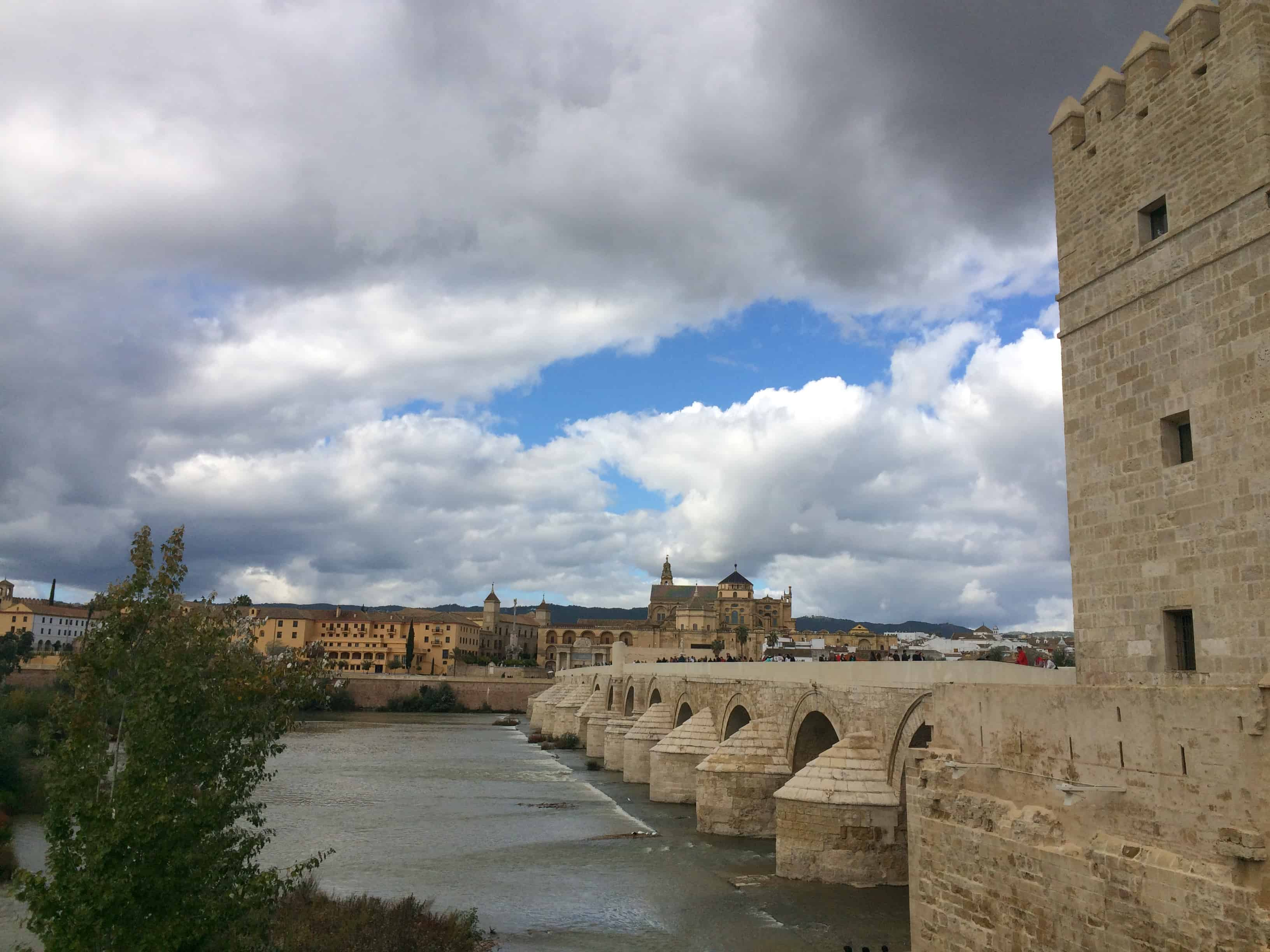 About the city of Cordoba in Spain with places to visit ...  Cordoba Places
