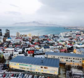 5 Things to do on a long layover in Iceland