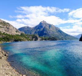 A First Look at Patagonia in Bariloche