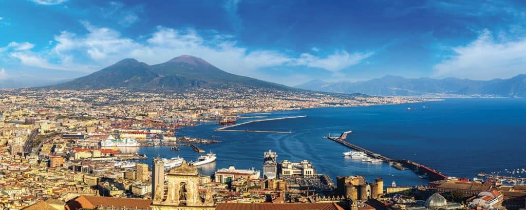 Naples, Italy: Underrated Big City