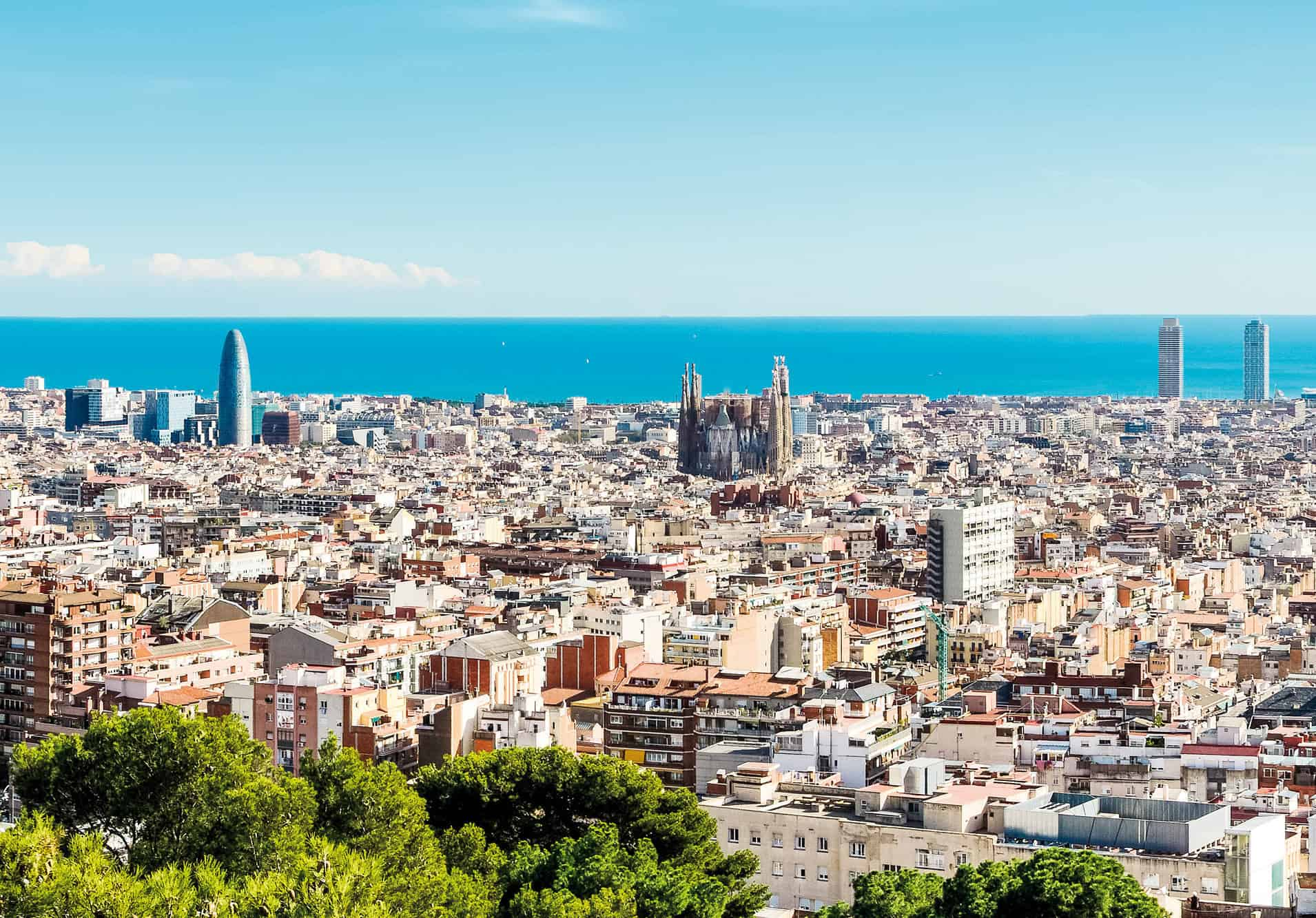 4 Must Hen Dos on Your Barcelona Weekend