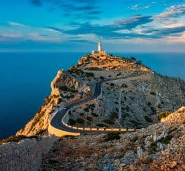 things to see in Mallorca