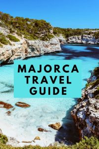 places to stay in Majorca