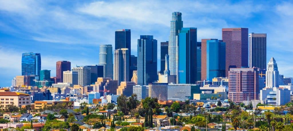 Los Angeles travel tips