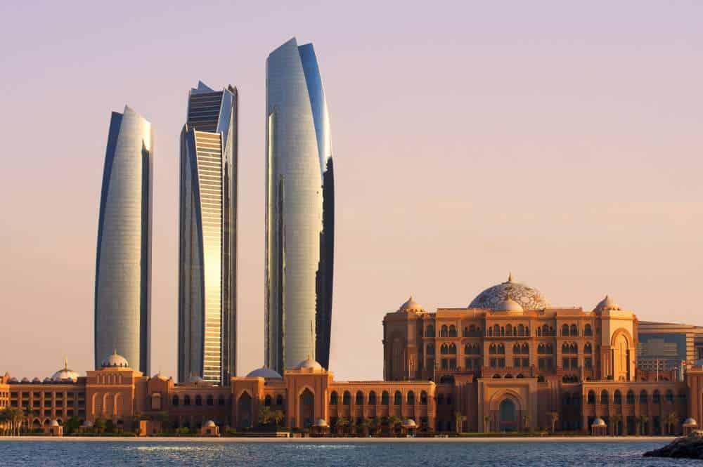 Abu Dhabi Guide