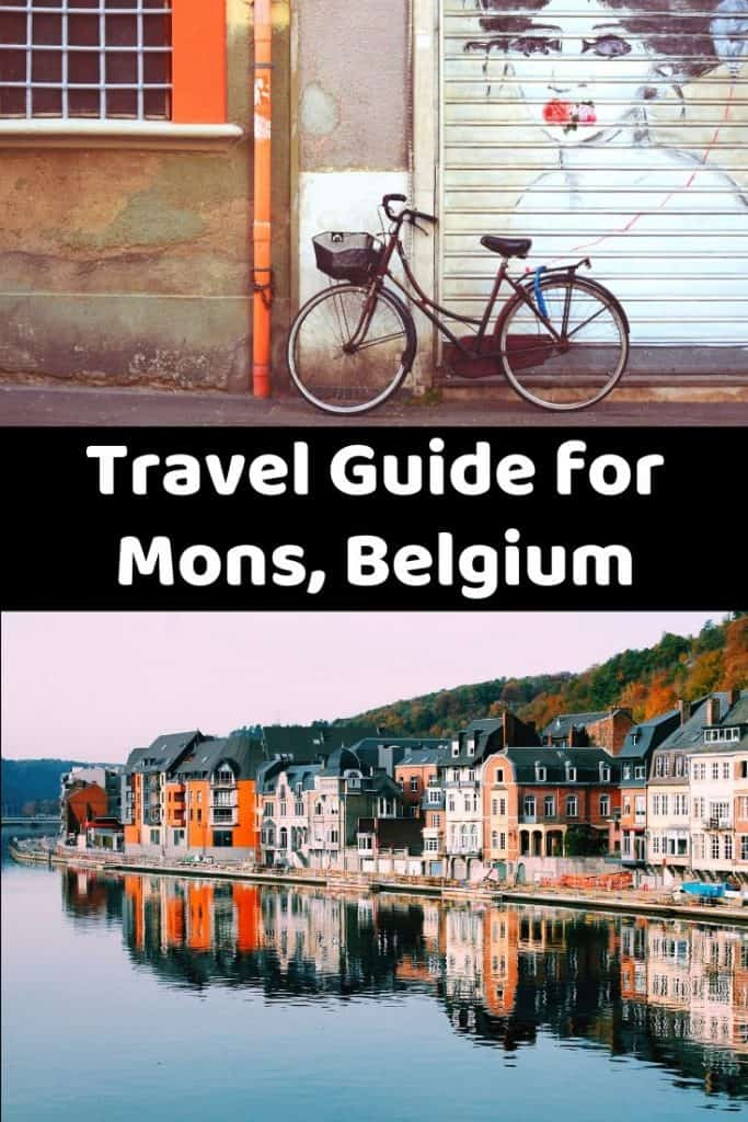 best things to do in mons belgium